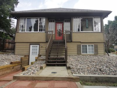 Photo for Charming Getaway in Old Colorado City!