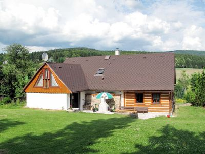 Photo for Vacation home Sykora (MKV100) in Markousovice - 10 persons, 4 bedrooms