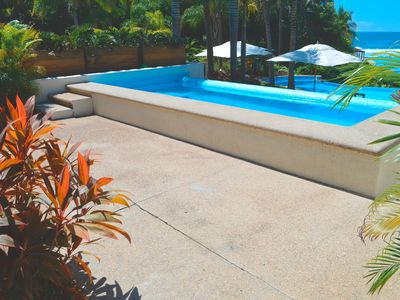Photo for LOS VENEROS LUXURY VILLA PRIVATE POOL ACCESO TO THE BEACH