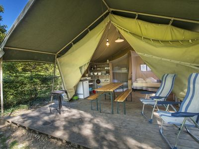 Photo for Pecan Nut - Tent Safari Lodge 1