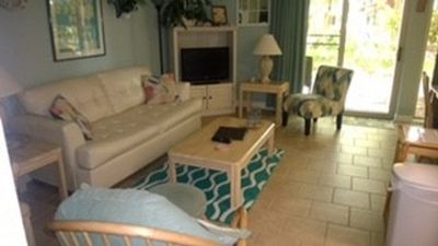 Photo for 1BR Villa Vacation Rental in Jekyll Island, Georgia