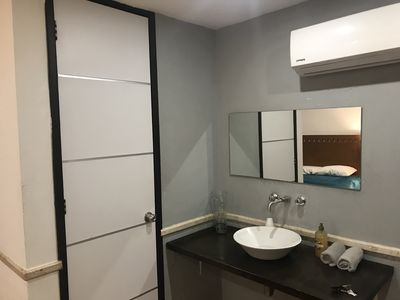 Photo for 1BR Studio Vacation Rental in 5, Q.R.