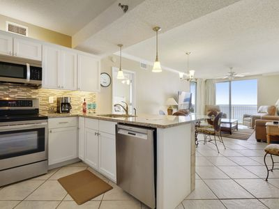 Photo for Shoalwater Remodeled Direct Gulf View