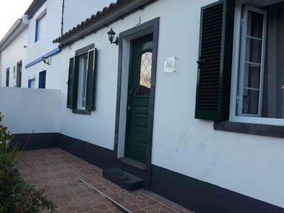 Photo for Homerez last minute deal - House with one bedroom in Furnas