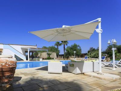 Photo for Vacation home Villa Theodora in Lecce - 11 persons, 4 bedrooms