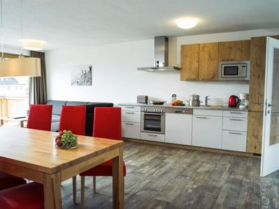 Photo for appartement alpine luxury approx. 75 - 85 m² - AlpenParks Residence Zell am See