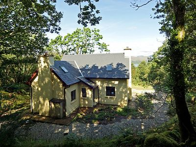Photo for Feorus West, Kenmare, Co. Kerry. Sleeps 6 + Cot