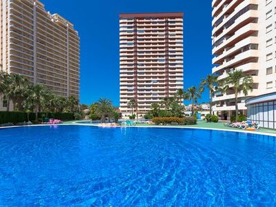 Photo for Ifac Apartment, Sleeps 4 with Pool, Air Con and WiFi
