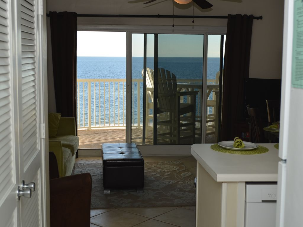 Now Booking Spring 2018 4th Floor Beach Front Sleeps 6
