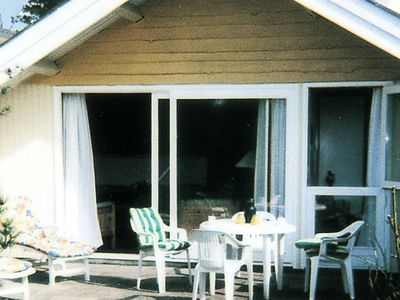 Photo for Modern Holiday Home in Askeby Zealand with Terrace