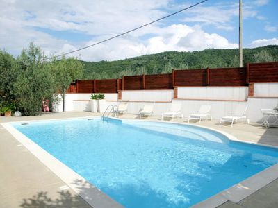 Photo for Vacation home Villa Donna Toscana (ARZ210) in Arezzo - 8 persons, 4 bedrooms