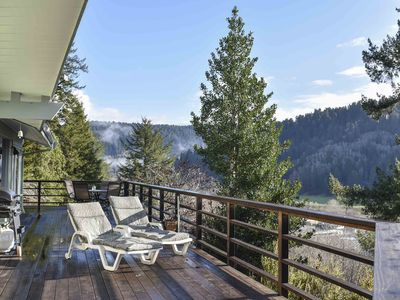 Photo for 3BR House Vacation Rental in Orick, California