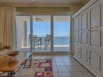 Photo for Regency Isle 903 Orange Beach Gulf Front Vacation Condo Rental - Meyer Vacation Rentals