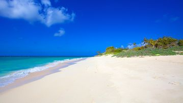Silver Sands Beach, Silver Sands, Christ Church, Barbados