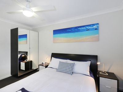 Photo for West Beach Lagoon 218 - Renovated Great Value - 7+day discounts available!!