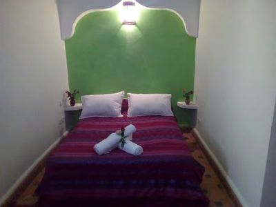 "Photo for RIAD DAR MERZOUGA - Double Room ""M'hamid"""