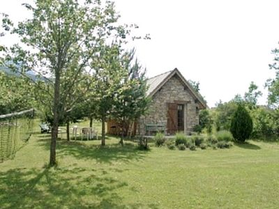 Photo for Chalet rental near CLAMP PONCON - EMBRUN - CROTS