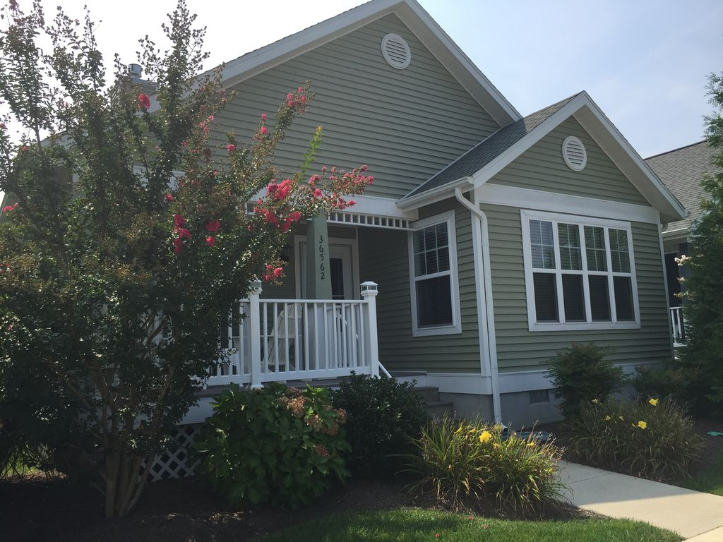 5 Sought After Home In Rehoboth Beach