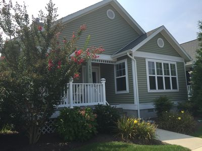 5* Sought after Home in Rehoboth Beach
