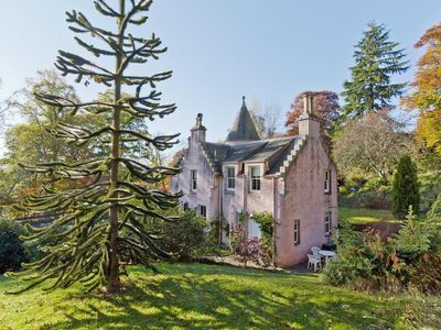 Photo for 2 bedroom property in Banchory.