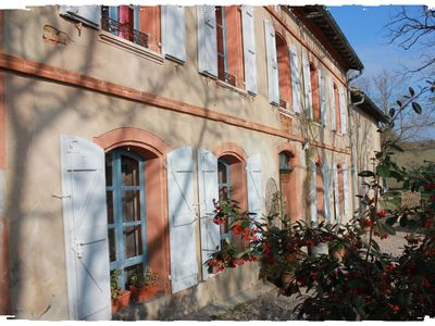 Photo for 3BR House Vacation Rental in Rabastens, Occitanie