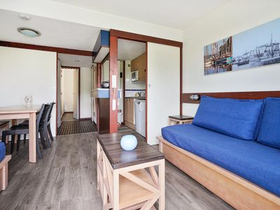 Photo for Port of Crouesty - Maeva Individual - 2 rooms 5 pers Comfort