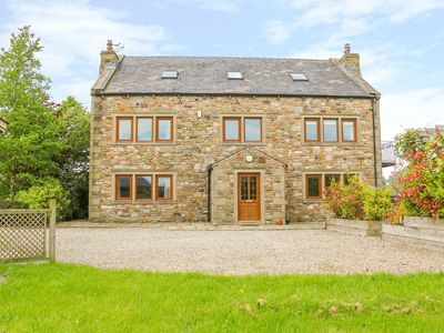 Photo for WOODFIELD FARM, family friendly in Ribchester, Ref 927403