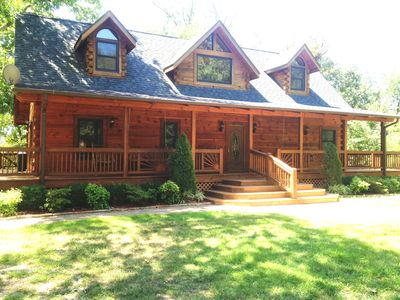 Welcome to Current River Retreat in Doniphan, MO!