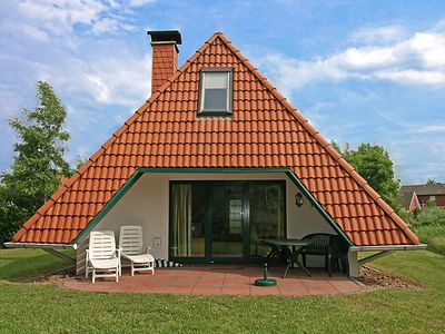 Photo for Vacation home Cuxland Ferienparks  in Dorum, North Sea - 4 persons, 2 bedrooms