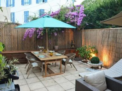 Photo for Grasse Two - Two Bedroom Apartment, Sleeps 4