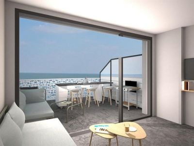 Photo for Apartment La Tranche-sur-Mer, 2 bedrooms, 6 persons