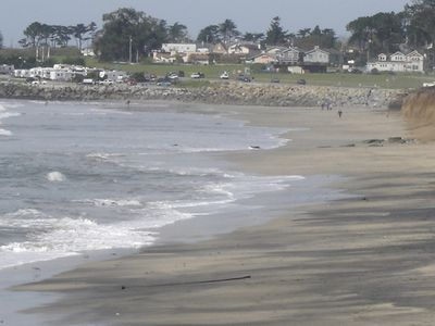 Ocean, Beach, Trails... 5 Minutes West! Lease Available.