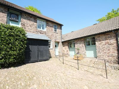 Photo for Grooms Cottage, Exford - sleeps 4