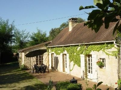 Photo for Typical Perigord's house very close to Sarlat.