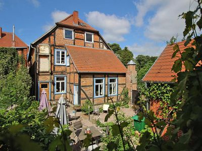 Photo for Holiday flat, Plau am See