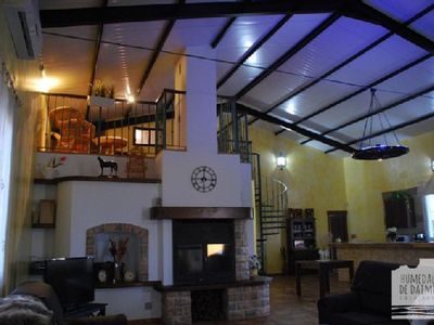 Photo for Self catering Humedales de Daimiel for 10 people