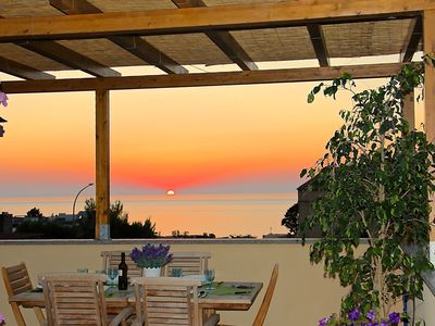 Photo for 2BR Apartment Vacation Rental in Tropea, Calabria
