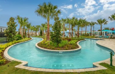 Photo for Luxury 5 Bedroom w/ Private Pool Close to Disney 8891