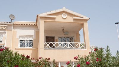 Photo for Casa Vromans Alto - a cozy holiday apartment in Torrevieja
