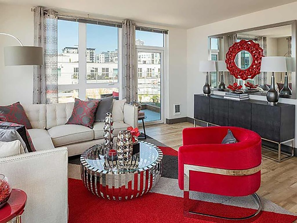 Belltown Waterfront Suite 2BD - Two Bedroom Apartment, Sleeps 5
