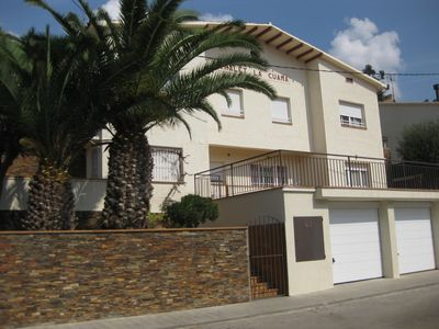 Photo for PRETTY APARTMENT NEAR the BEACH and in the TOWN CENTER for 4-6 PERSONS.
