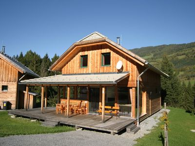 Photo for Well equipped chalet in a small friendly holiday village