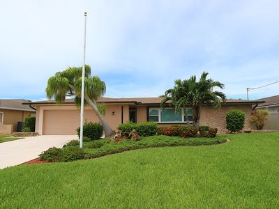 Photo for Charming Waterfront Home in Cape Coral
