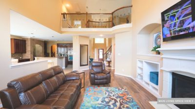 Photo for Falcon · Texas size -Huge house-Houston 6 bedrooms -14 beds