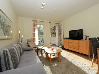 Photo for Auguste 2-room app. 2 - (breeze) House Auguste