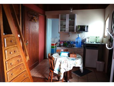 Photo for Casa Sambaqui - 2 Bedrooms - 5/6 People - View and Barbecue