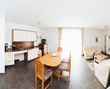 Photo for Apartment / app. for 4 guests with 85m² in Kühlungsborn (72826)