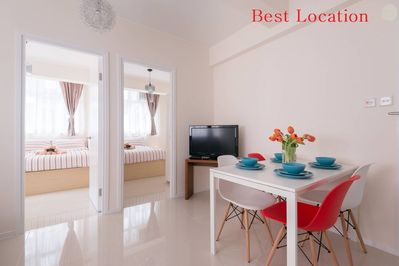 New Time.Sq 2Bedrooms Causeway Bay MTR