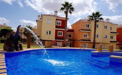 Photo for Agueda 287967-A Murcia Holiday Rentals Property