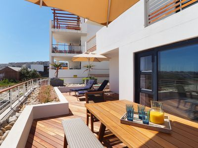 Photo for Azure 34 On Big Bay - Blouberg Beach - Cape Town